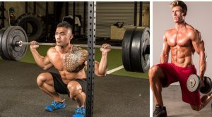 three-day men's program
