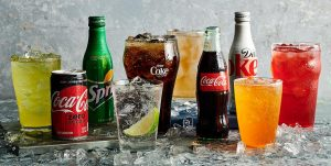 Avoid sugar beverages to burn belly fat
