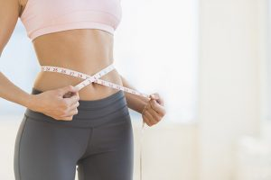 Losing weight in progress!